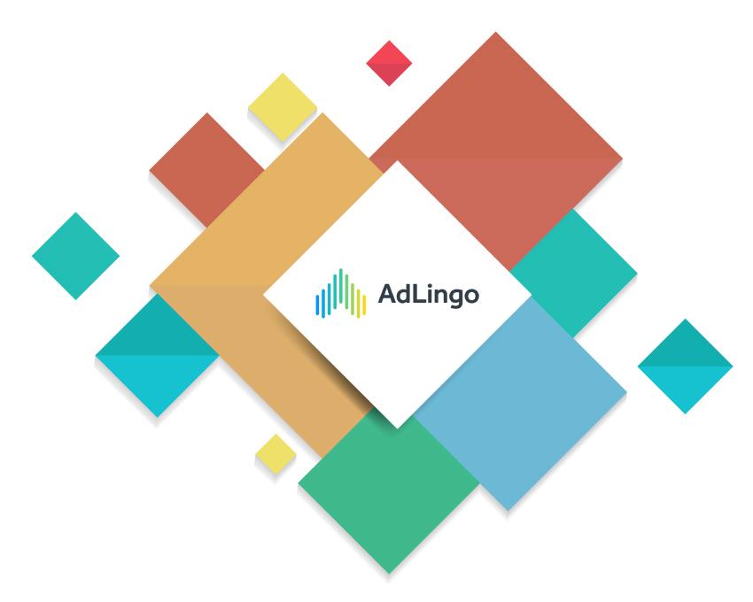 Adlingo Nedir? Geleceğin Reklamları ile Tanışın