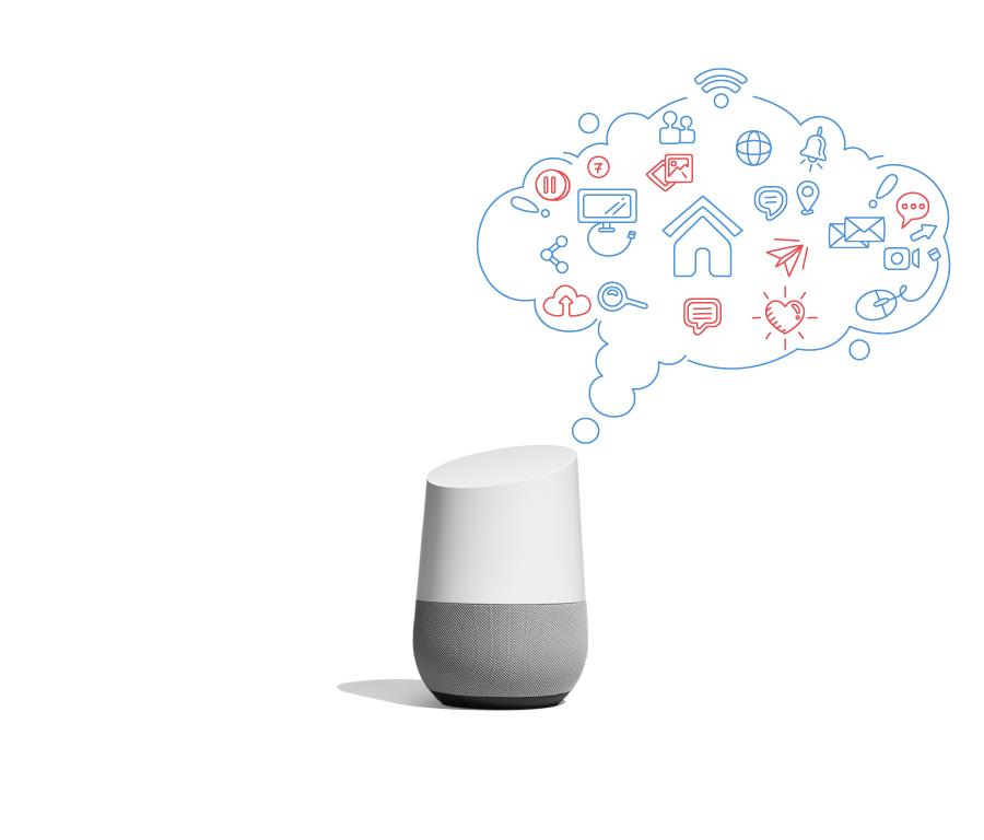 Google Home Nedir?