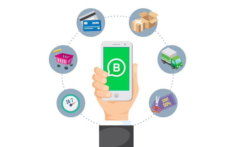 E-Ticaret Sektörü için WhatsApp Business API ve Müşteri Hizmetleri