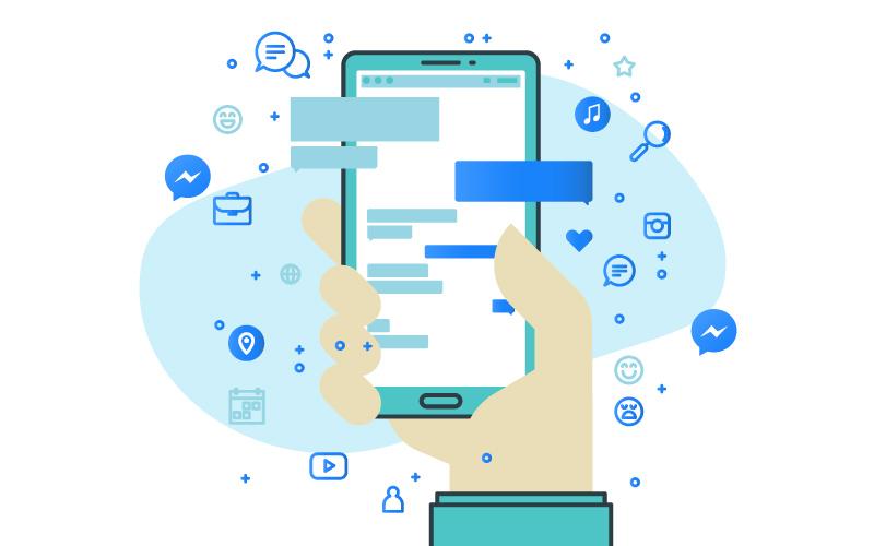 Facebook Messenger Pazarlama Rehberi: ChatBot'lar