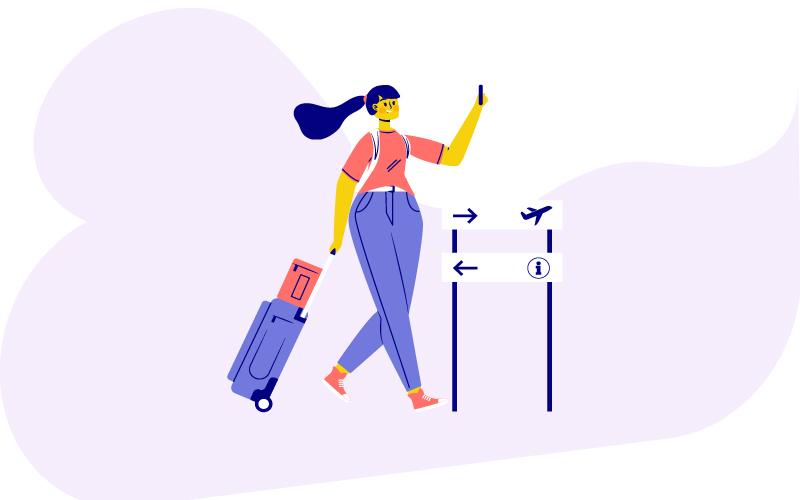 Seyahat Sektörü İçin ChatBot'lar