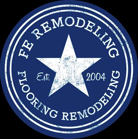 FE Remodeling LLC Logo