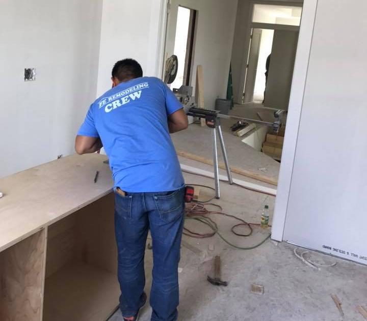 FE Remodeling LLC Skill
