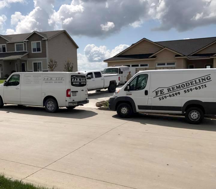 FE Remodeling LLC Trust