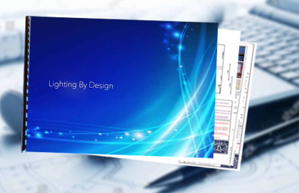 Online Lighting Design