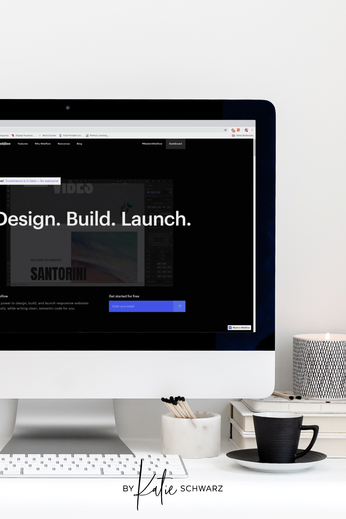 Why Webflow? A Visual Website Builder For Designers