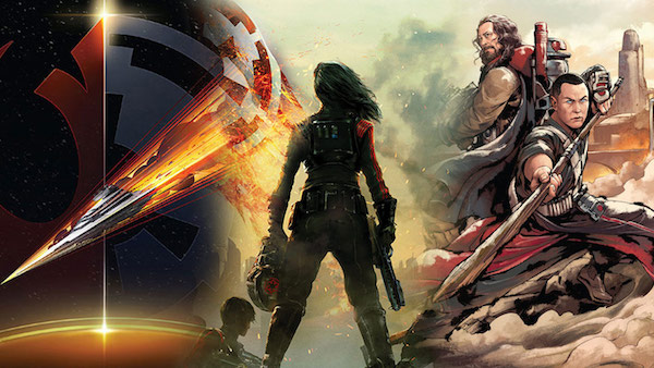Lost Stars, Inferno Squad, Guardians of the Whills montage.