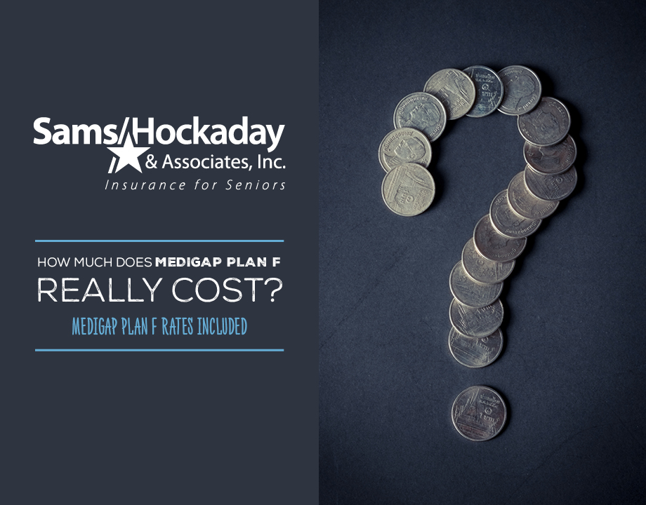 How Much Does Medigap Plan F Really Cost?