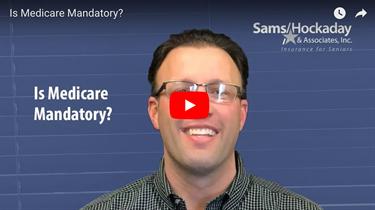 Is Medicare Mandatory?
