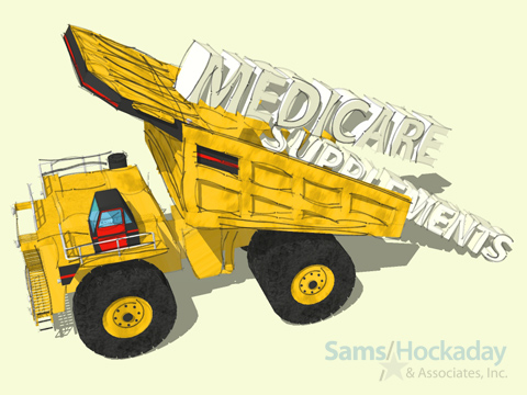 Medicare options for Caterpillar retirees