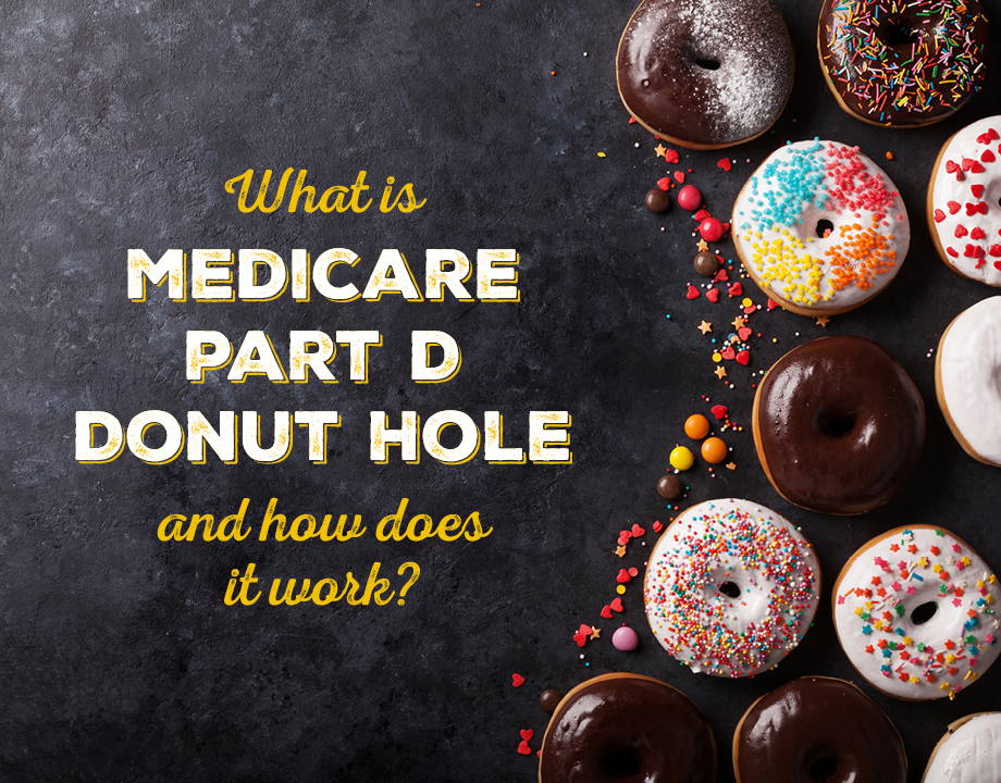 What is the Medicare Part D Donut Hole and How Does It Work?