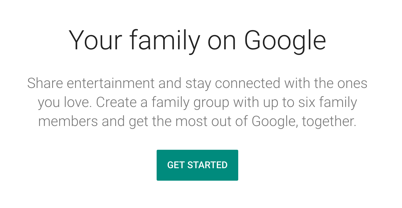 Google-family