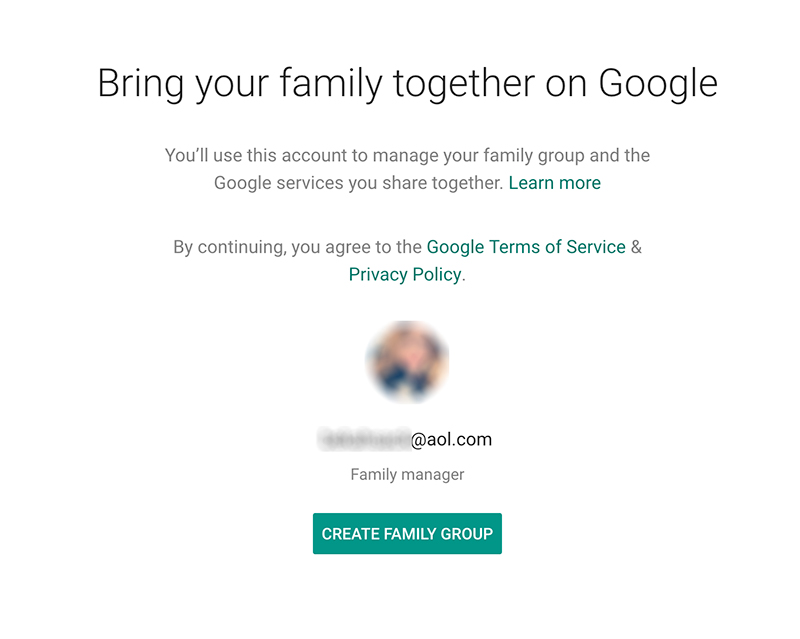 Google-shared-family-calendar-invite