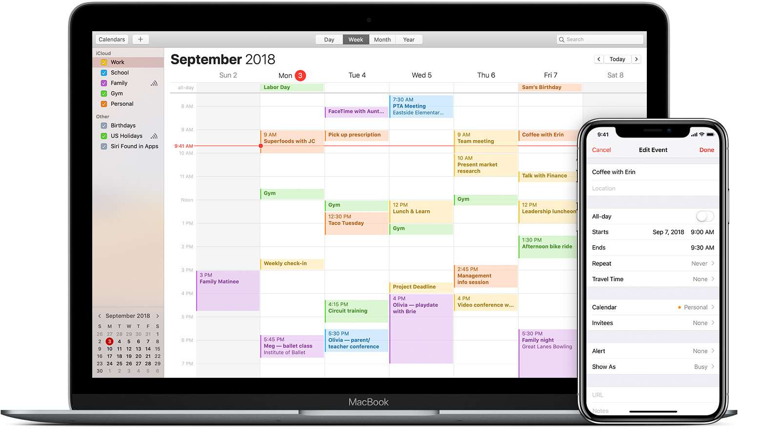 iPhone-Calendar-Apple-Calendar