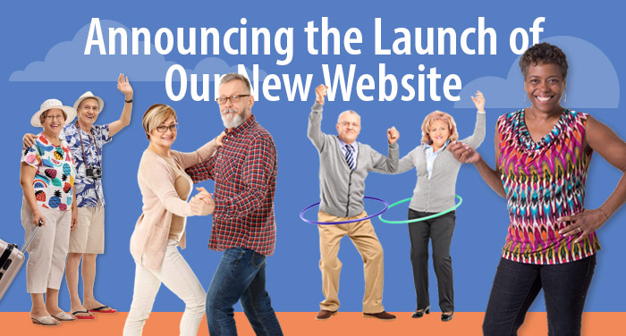 Announcing the Launch of Our New Website | Sams/Hockaday