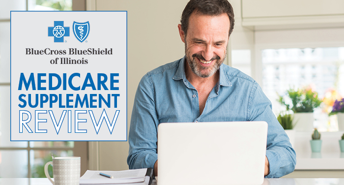 Blue Cross and Blue Shield of Illinois Medicare Supplement Review