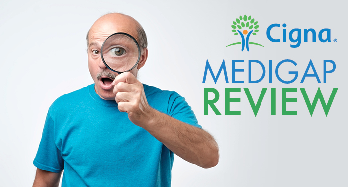 Cigna Medigap Review