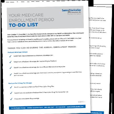 Get Your AEPTo-Do List