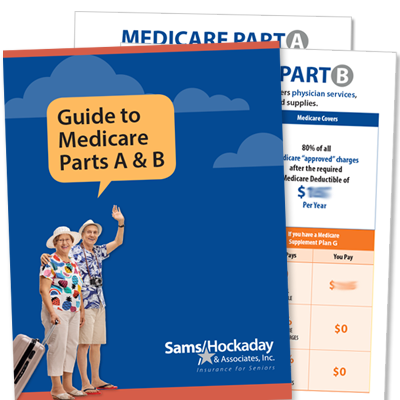 Your Guide to Medicare Parts A & B