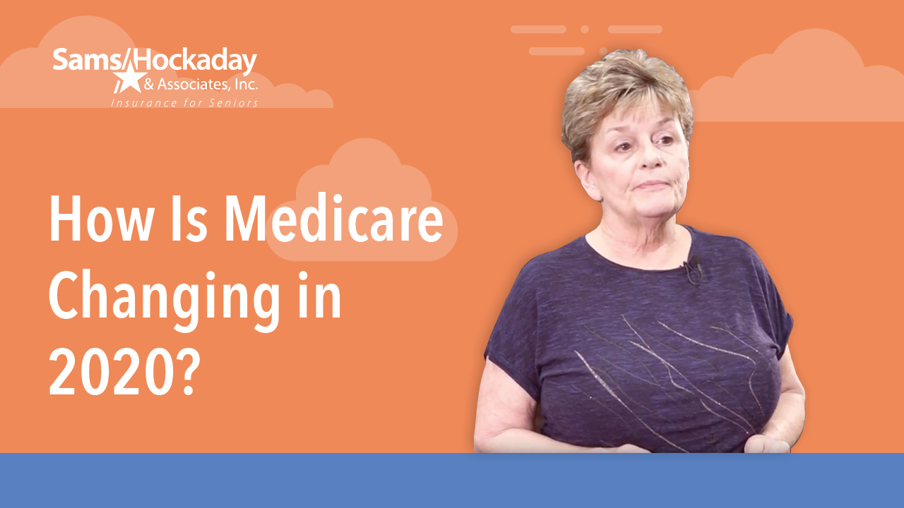 How Is Medicare Changing In 2020?