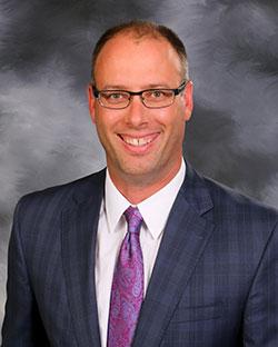 Jacob Sams Orthopedic Surgeon