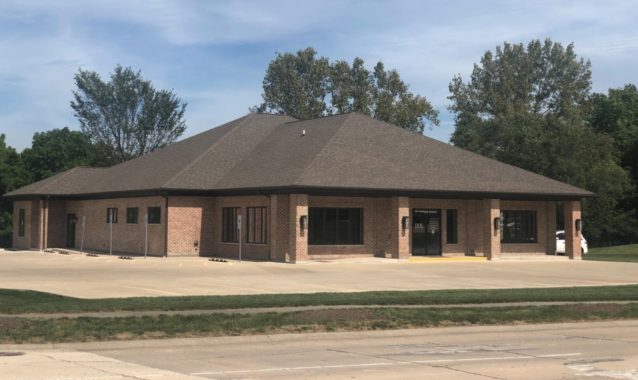 The Decatur Orthopedic Center in Mt Zion Illinois