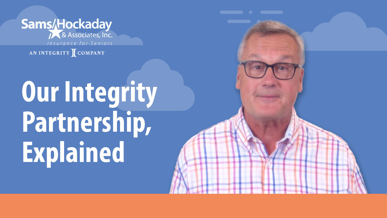 Our Integrity Partnership, Explained
