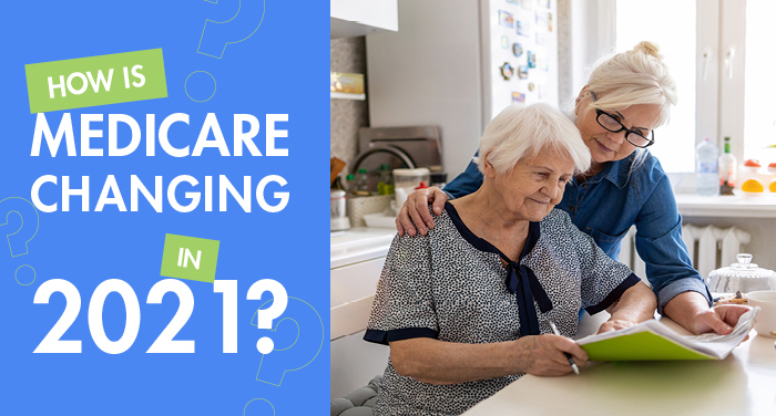 How Is Medicare Changing In 2021?