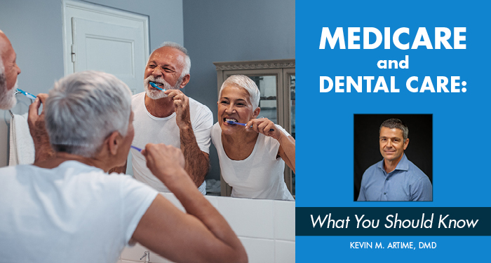 Medicare and Dental Care: What You Should Know