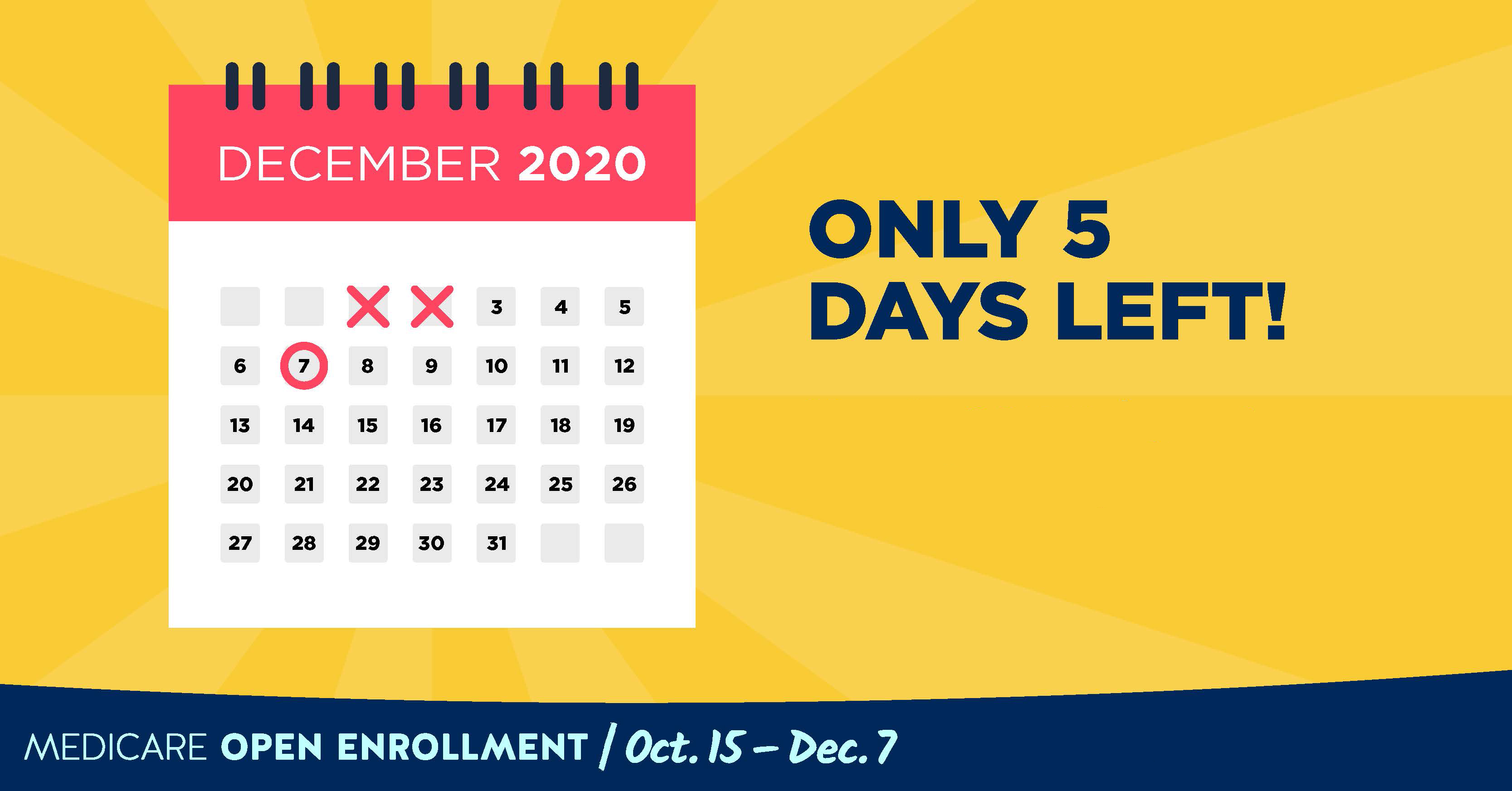 Shop Illinois Medicare Plans Before December 7th
