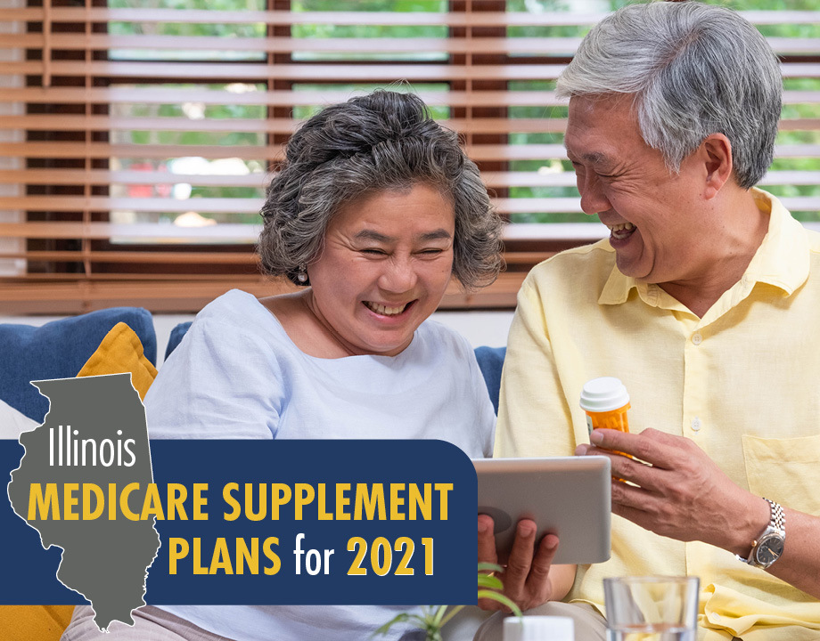 Illinois Medicare Supplement Plans for 2021