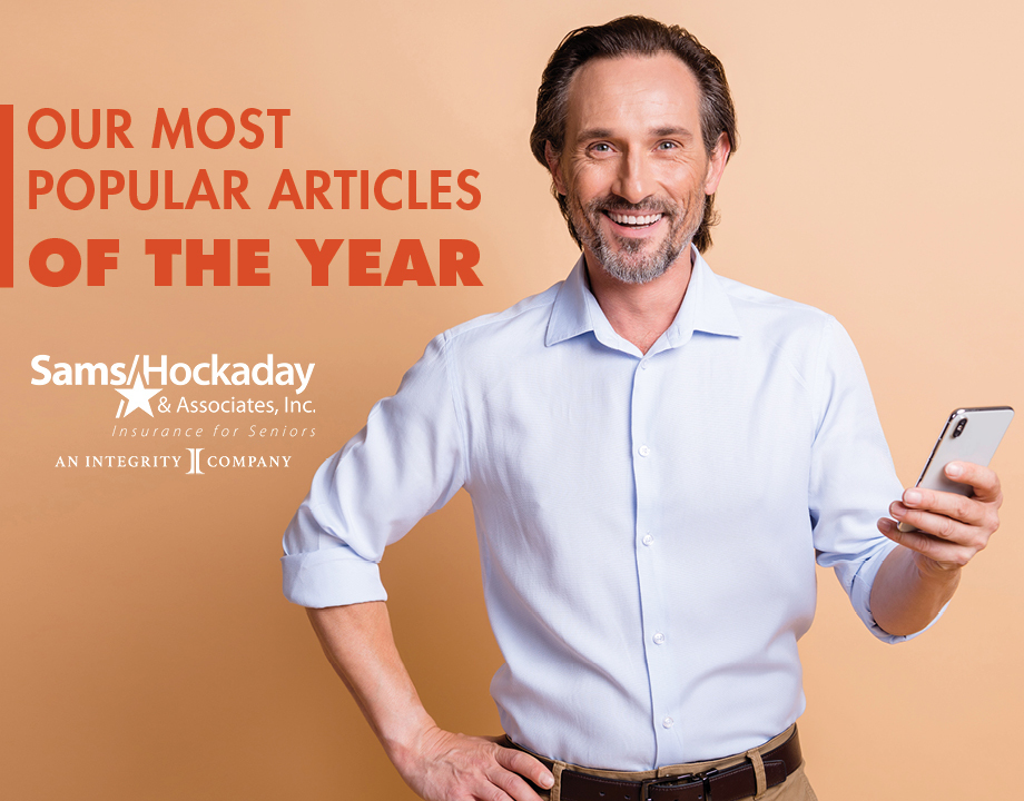 Our Most Popular Articles of the Year | Sams/Hockaday