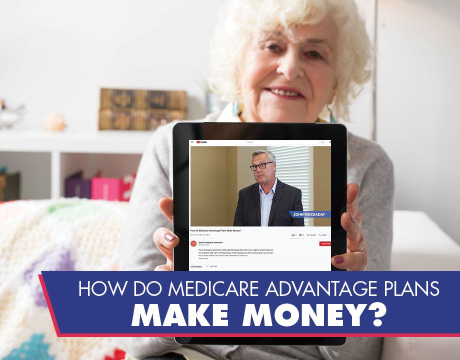 How Do Medicare Advantage Plans Make Money?