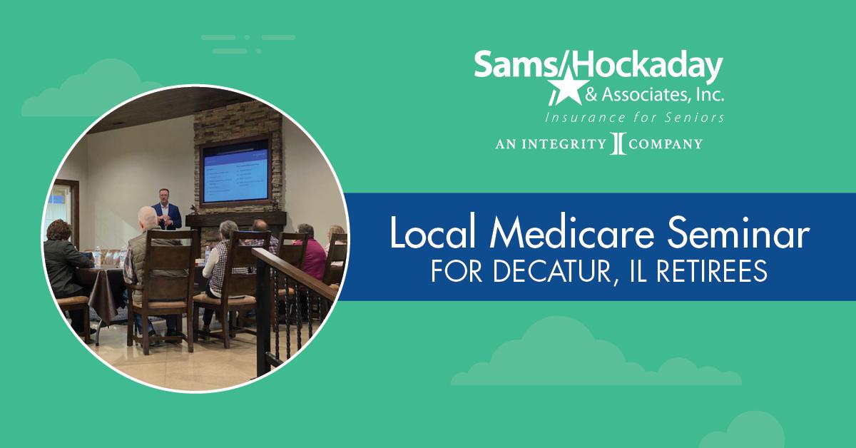 Get Tickets to the Next Educational Seminar at Sams Ranch – April 6, 2021