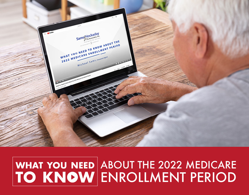 What You Need to Know About the 2022 Medicare Enrollment Period
