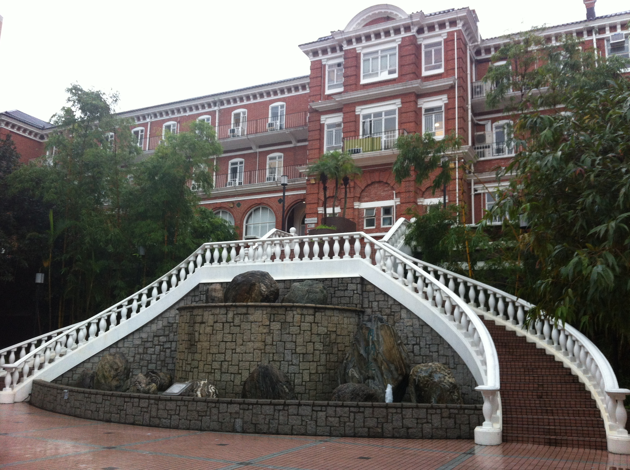 Hong Kong University | Photo by Wilson Carletti (All Rights Reserved)