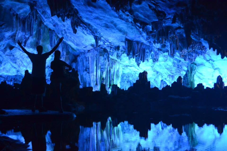 Reed Flute Caves | Photo by Wilson Carletti (All Rights Reserved)