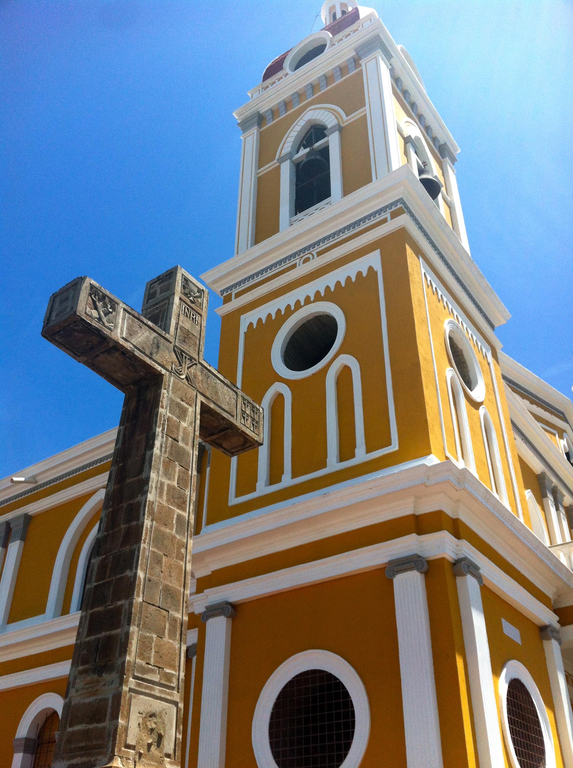 Catedral de Granada | Photo by Wilson Carletti (All Rights Reserved)