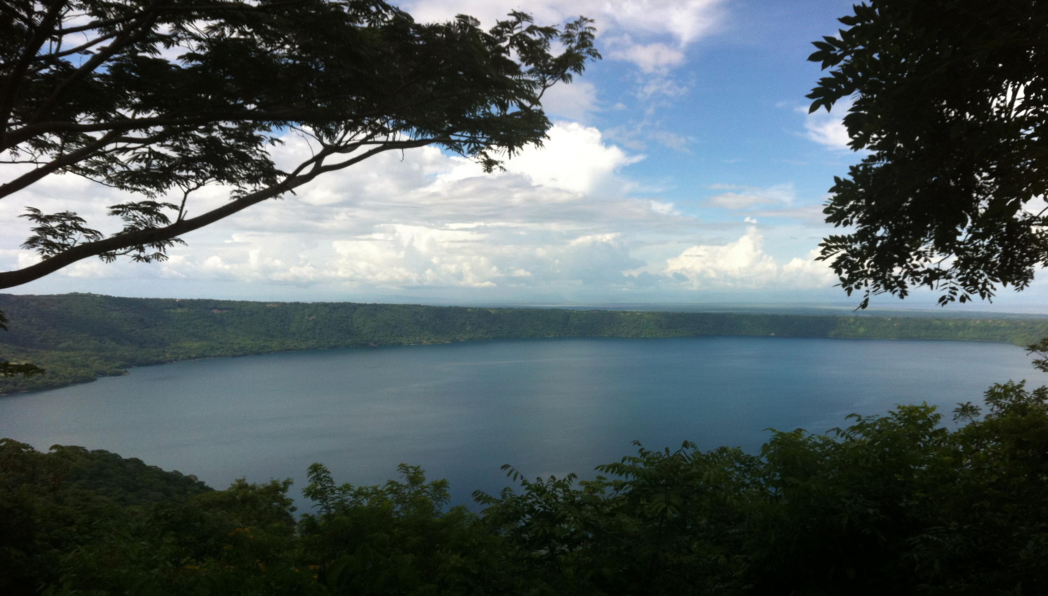 Laguna de Apoyo | Photo by Wilson Carletti (All Rights Reserved)