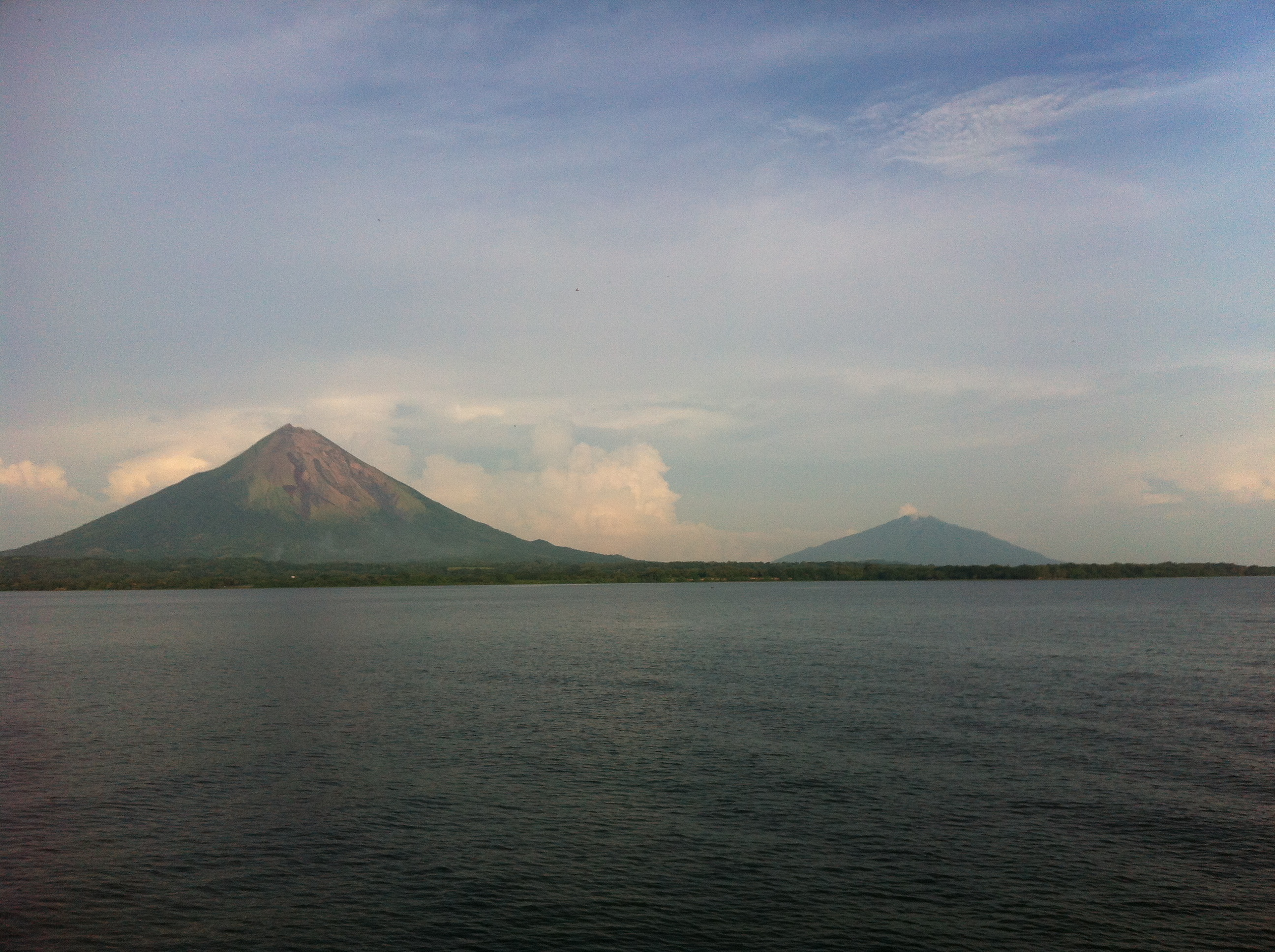La Isla de Ometepe | Photo by Wilson Carletti (All Rights Reserved)