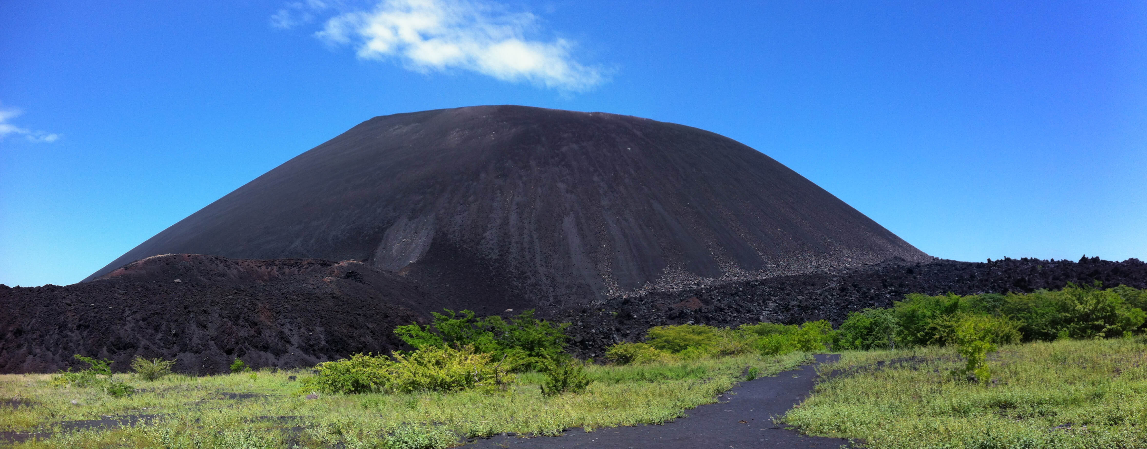 Cerro Negro | Photo by Wilson Carletti (All Rights Reserved)