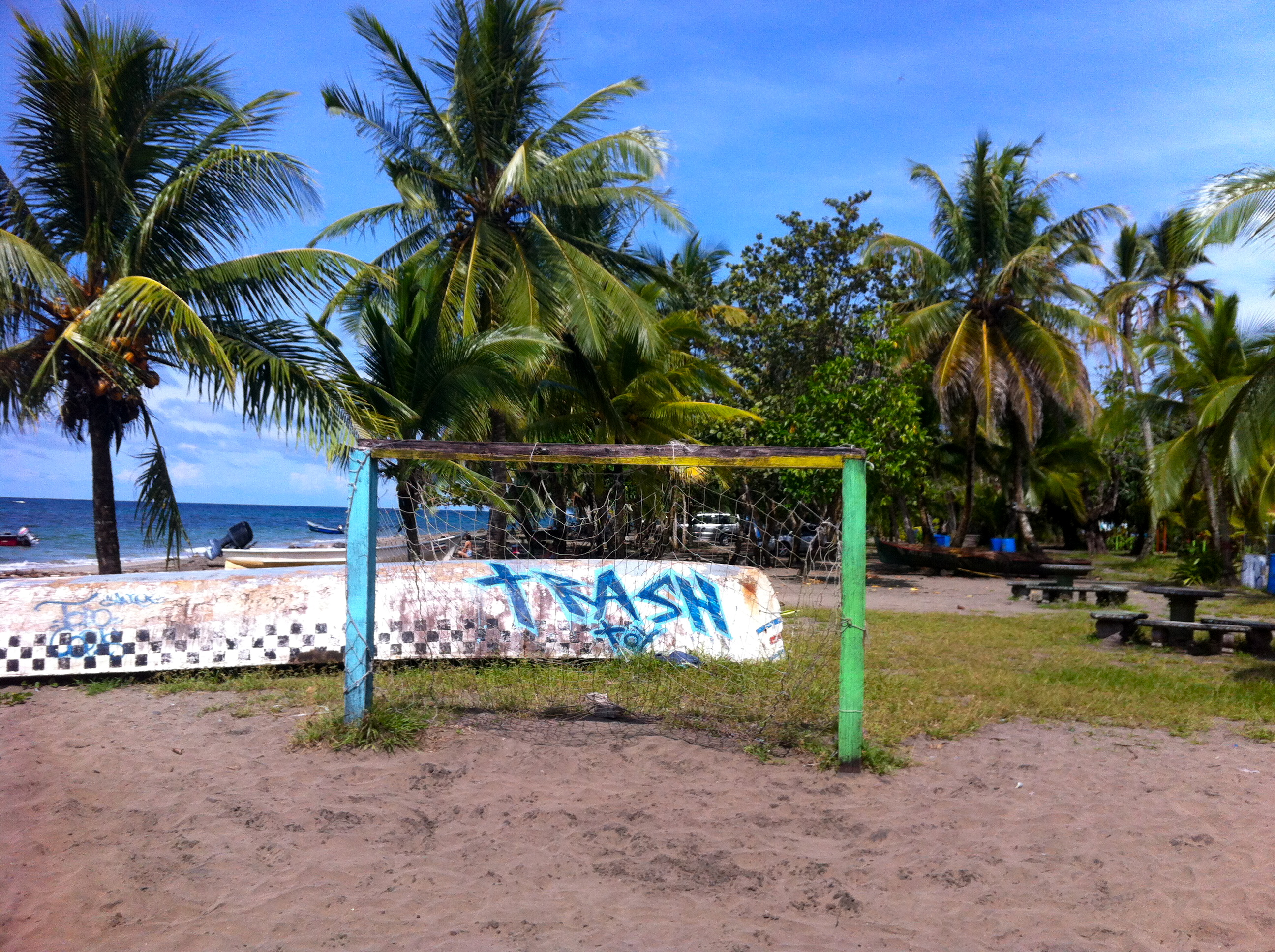 Beach Soccer in Manzanillo   Photo by Wilson Carletti (All Rights Reserved)