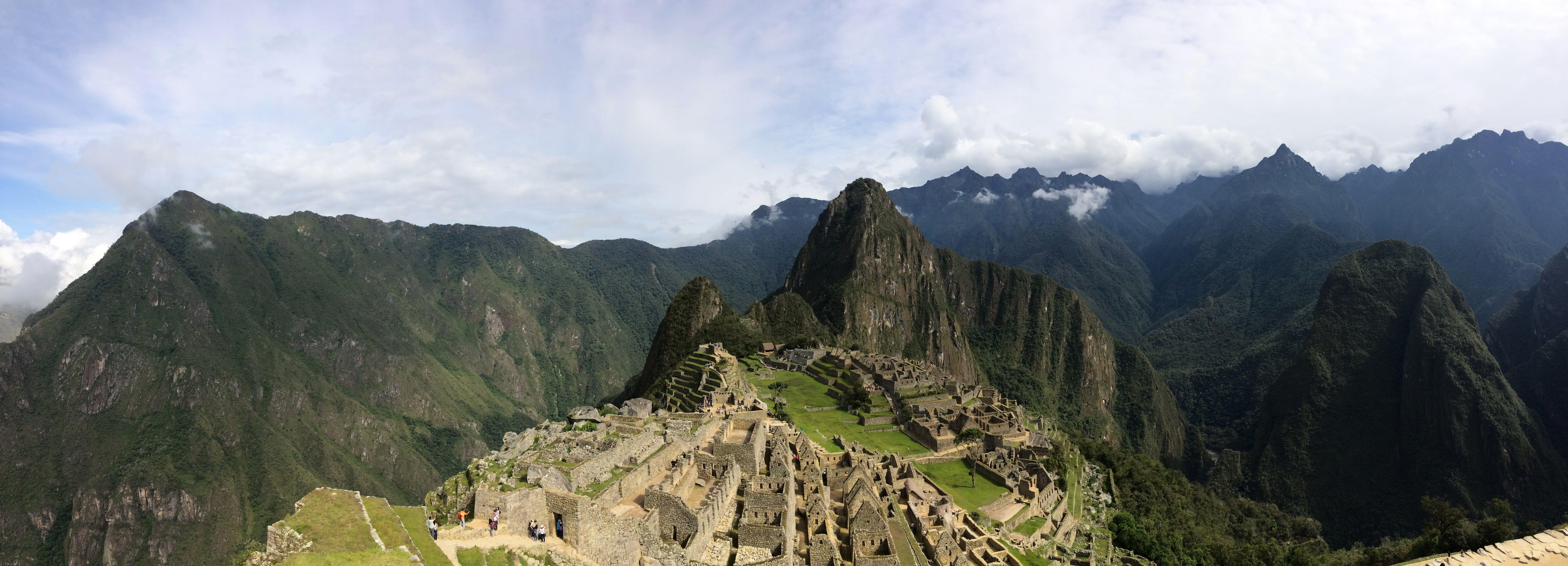 Machu Picchu | Photo by Wilson Carletti (All Rights Reserved)