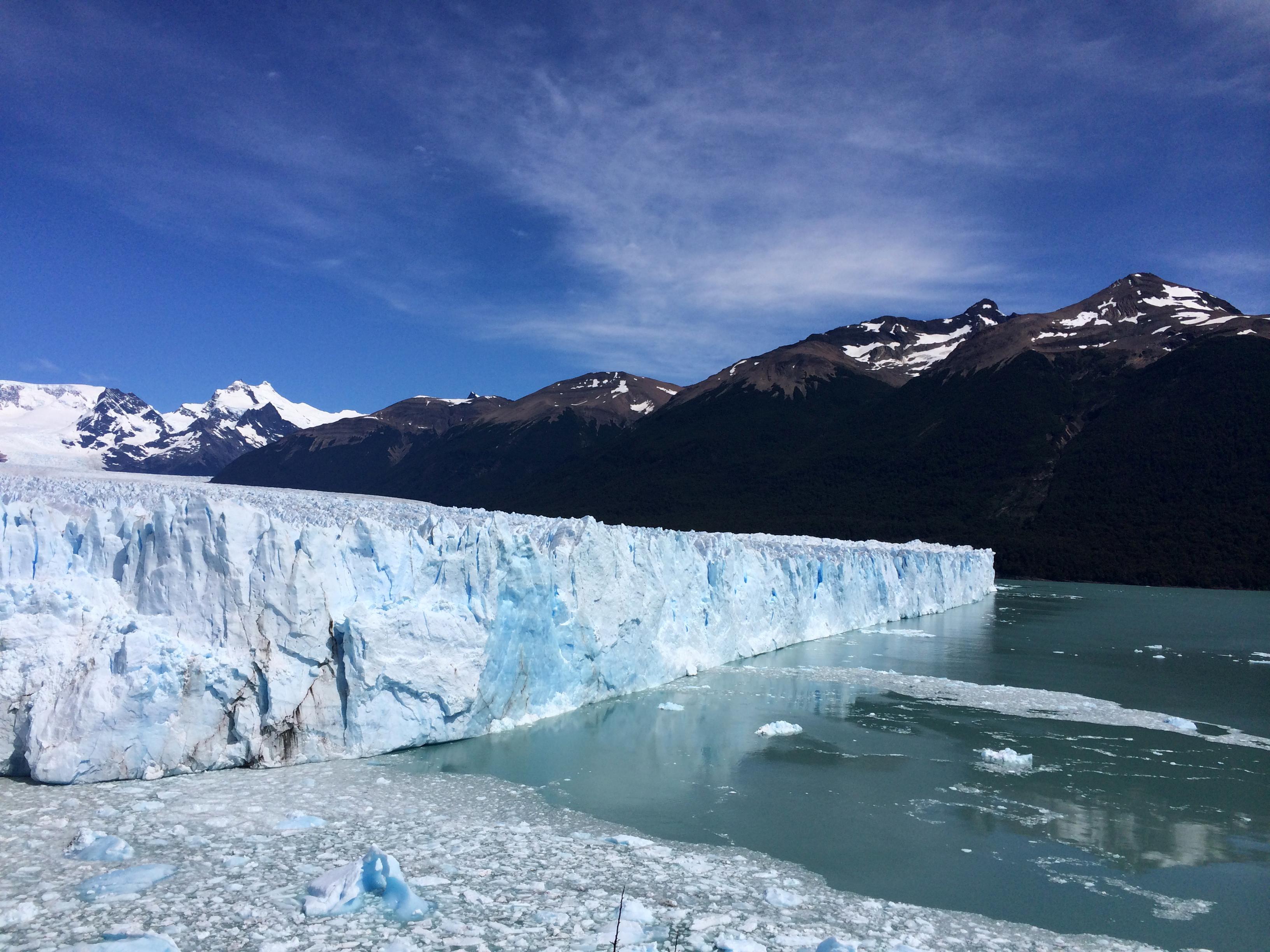 Perito Moreno Glacier | Photo by Wilson Carletti (All Rights Reserved)