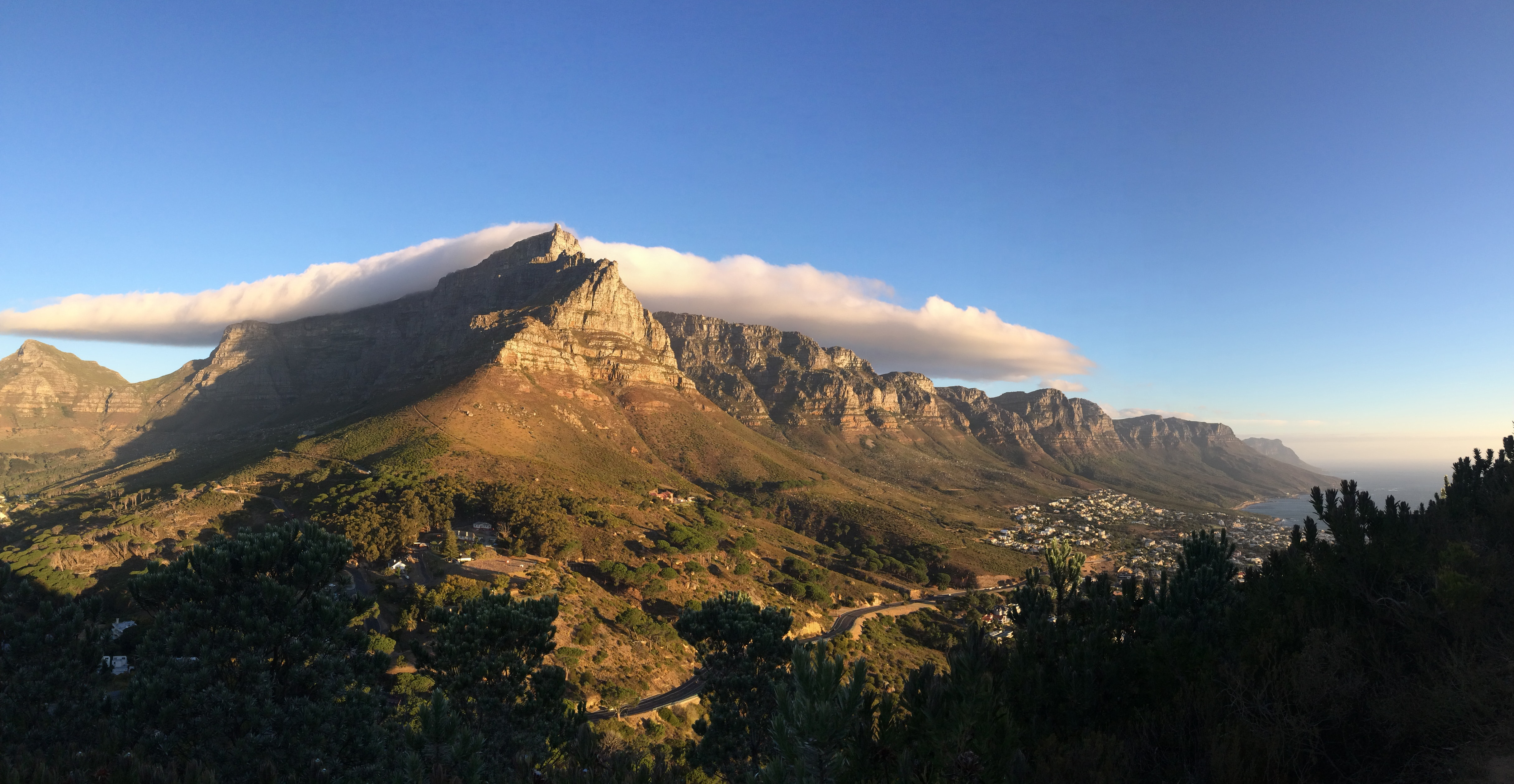 Table Mountain | Photo by Wilson Carletti (All Rights Reserved)