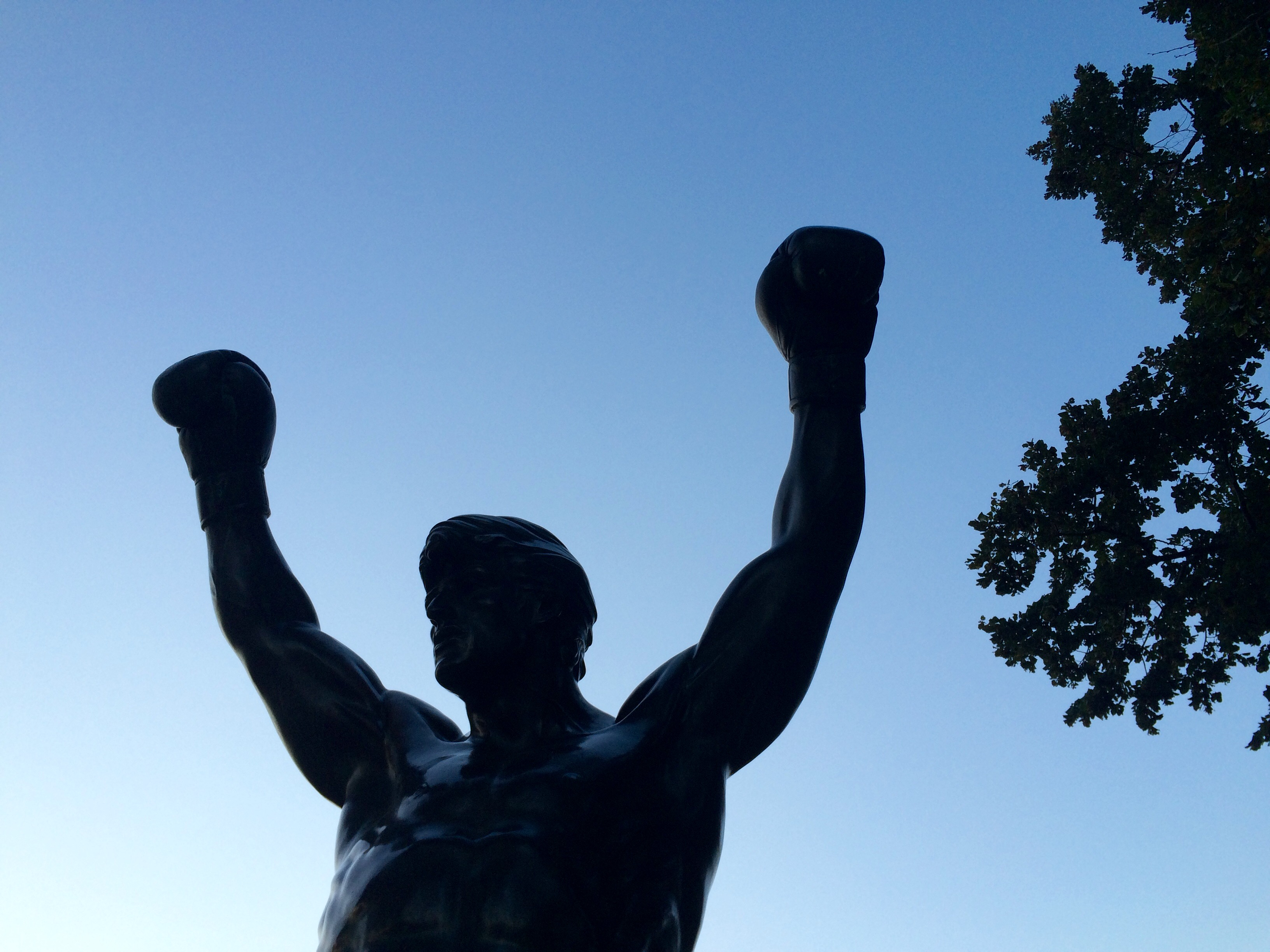 Rocky Statue | Photo by Wilson Carletti (All Rights Reserved)