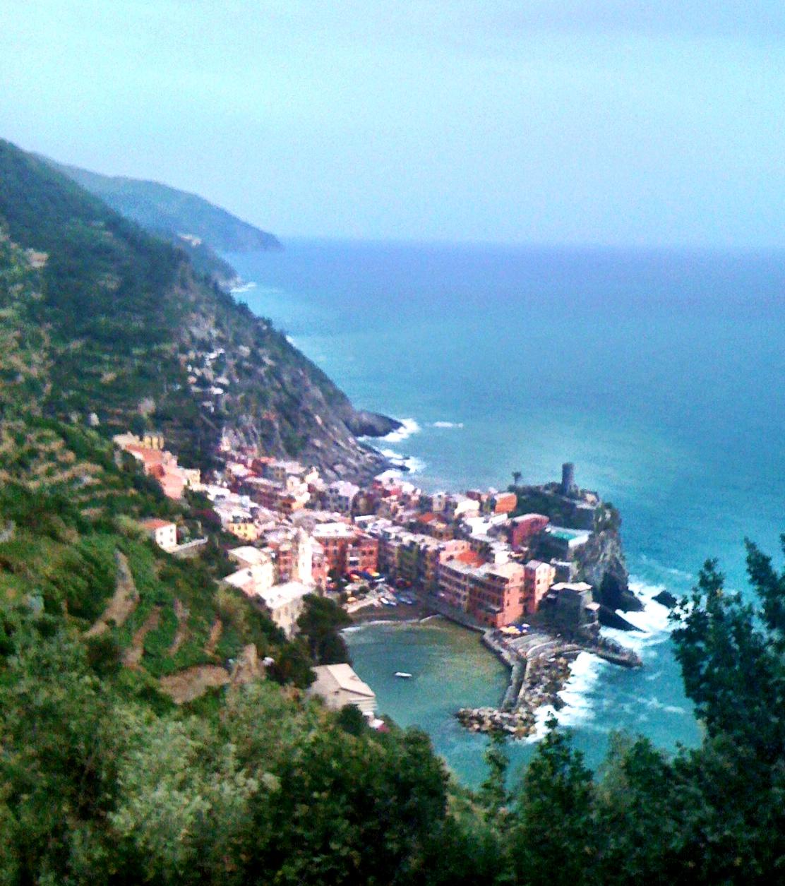 Cinque Terre   Photo by Wilson Carletti