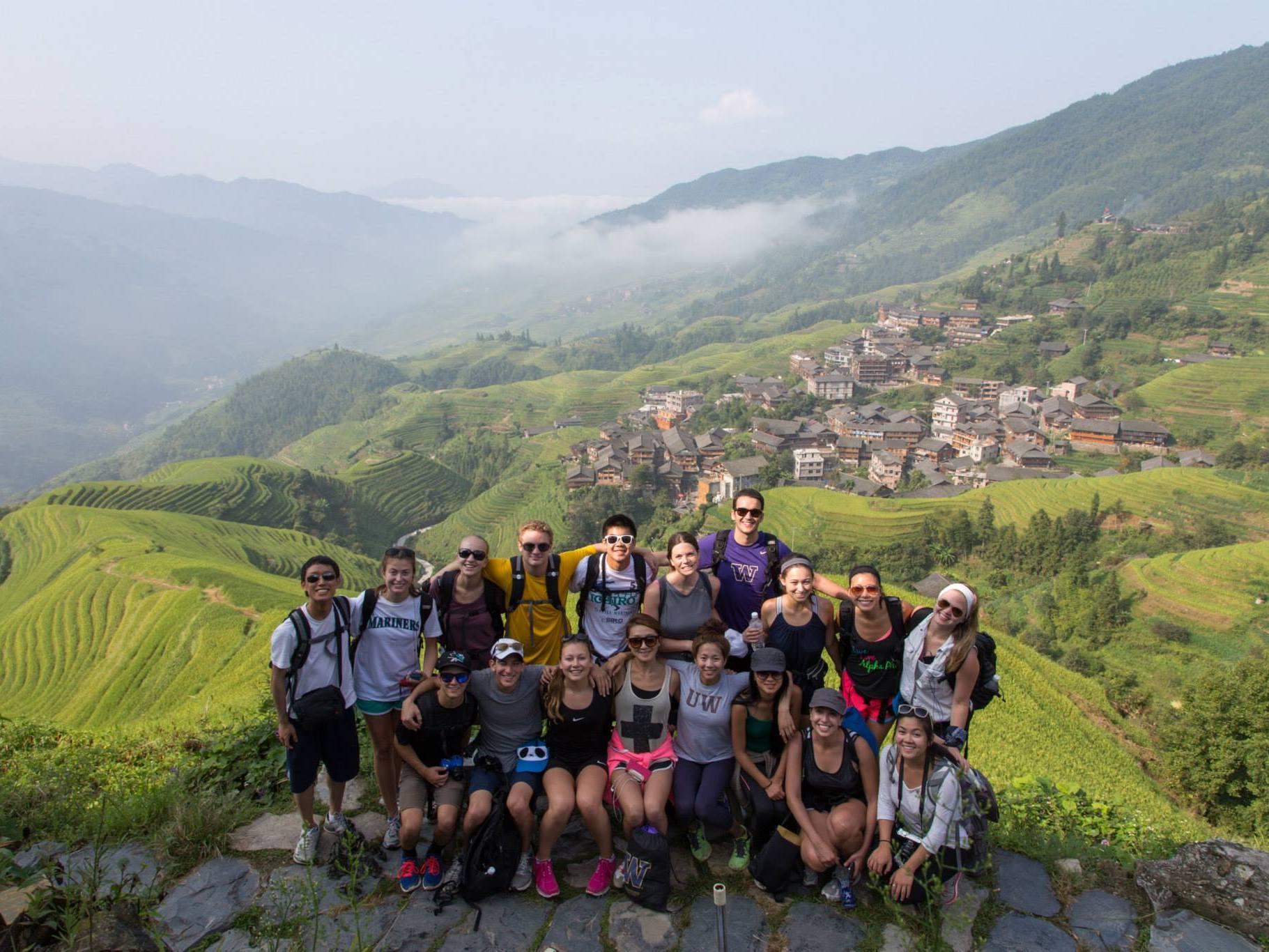 Exploration Seminar: China 2013