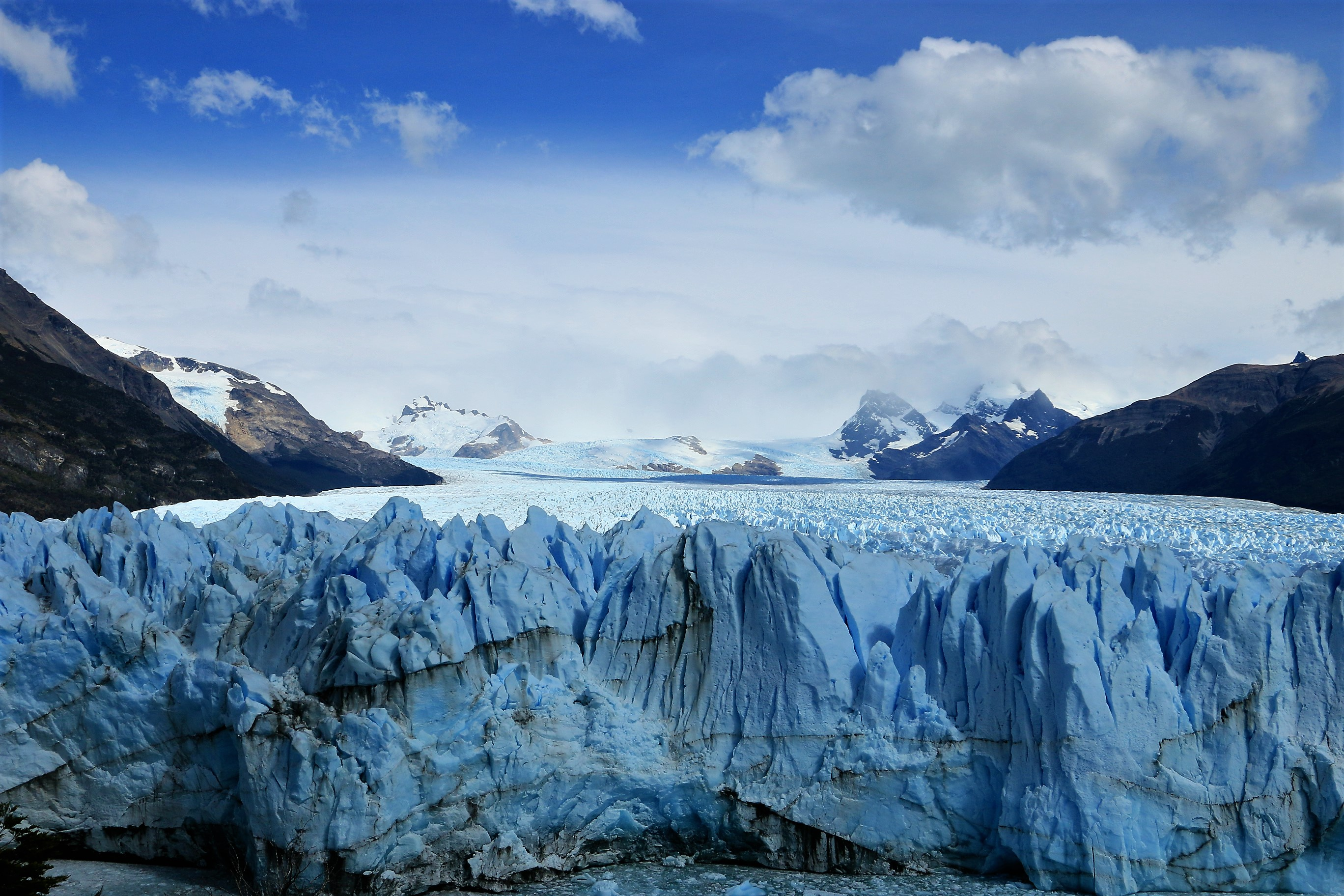Patagonia Perrito Moreno