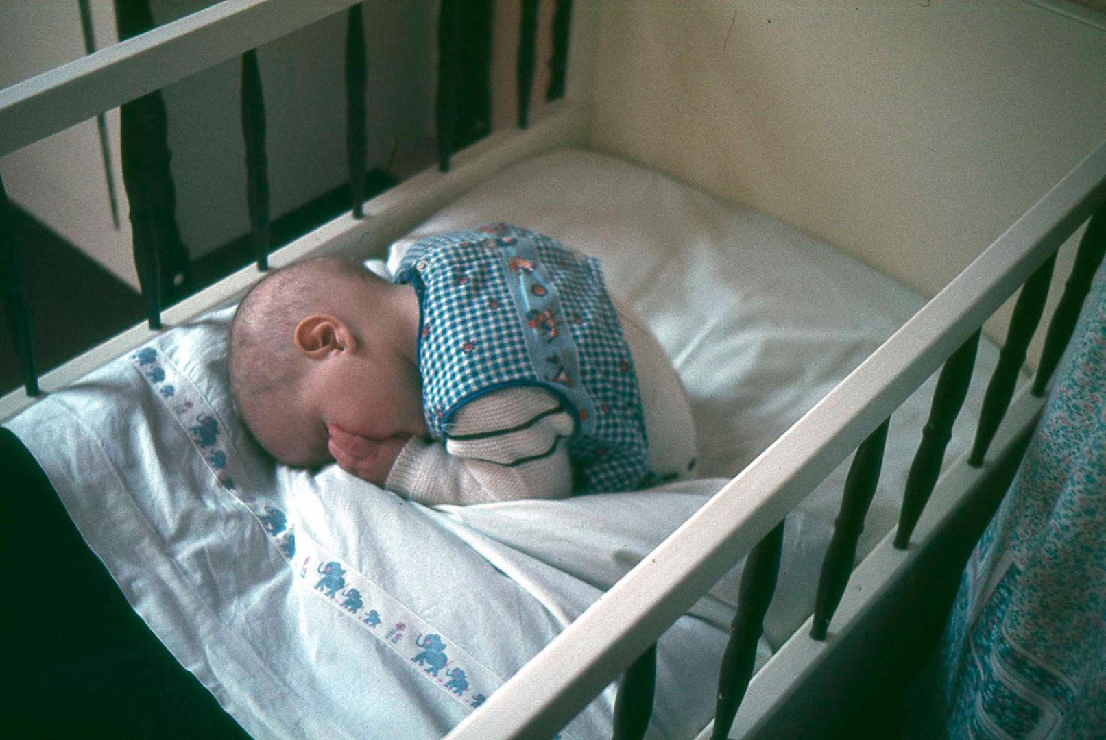 1978 Geboren in Bourgondisch Breda, Nederland